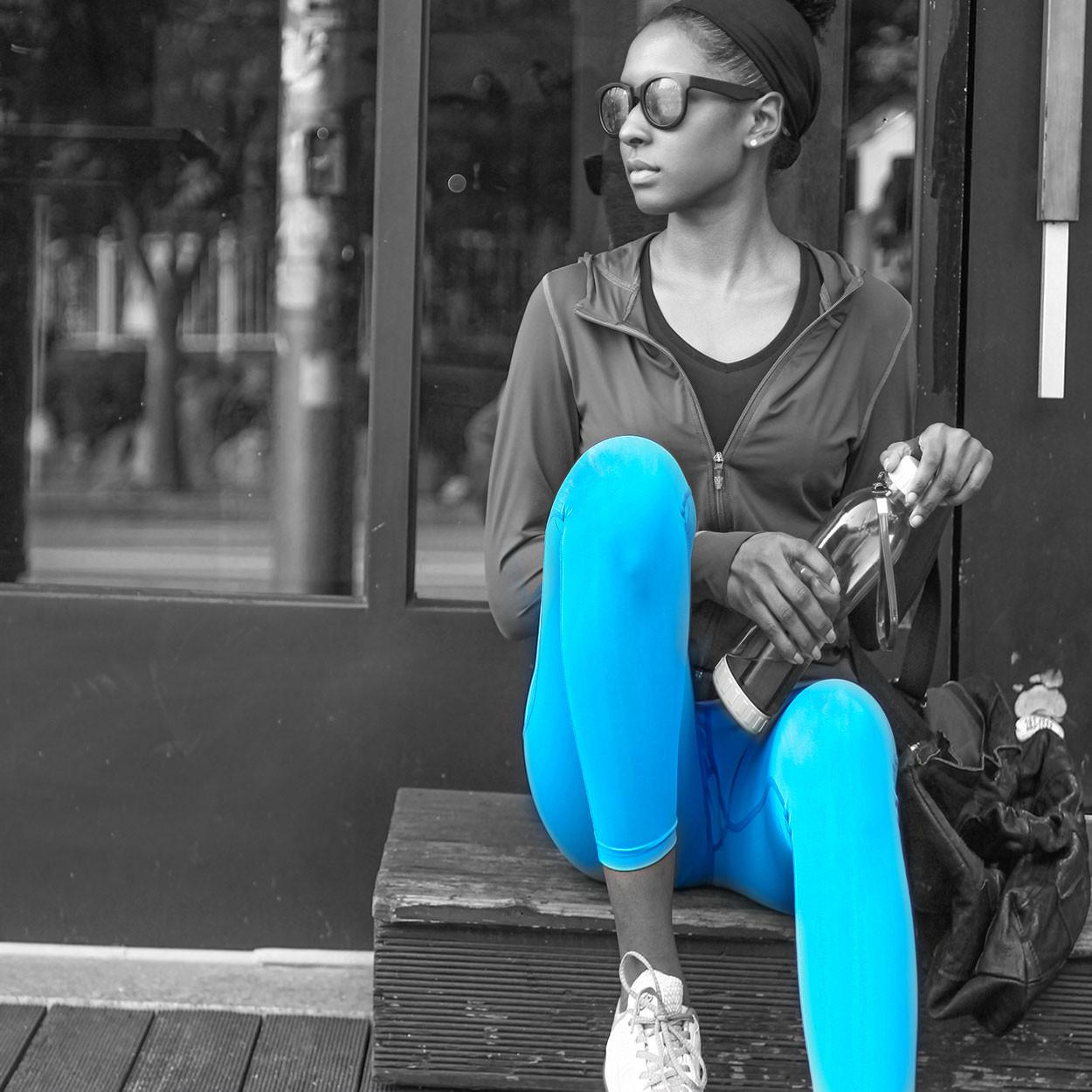 Diet Leggings 5 types of sweatshirt